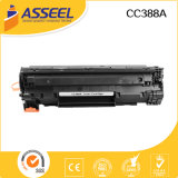 Cartuccia di toner compatibile di vendita calda Cc388A per l'HP