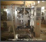 Автоматическая жидкостная машина упаковки мешка соуса карри шампуня затира Sjiii-S500