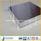 中国の製造所の終わりの建築材料のためのアルミニウム蜜蜂の巣のパネル