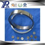 1.4310 Ultra tira de alta resistencia del acero inoxidable del resorte de la precisión de la fuerza de la dureza SUS301