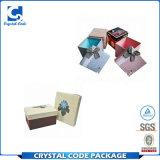 Neuestes Entwurf Costom Papier-verpackenkasten