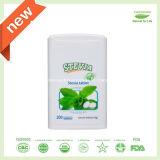 60 de Onmiddellijke Oplosbare stof van de Tabletten van Stevia van de Zoetheid van de keer