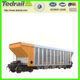 Wagon ferroviaire neuf pour le maïs