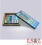 IP20/IP67は装飾の照明のためのLED RGBWの滑走路端燈を防水する