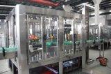Автоматический сок выпивает горячие заполняя разливая по бутылкам линию производственного оборудования/цену машины