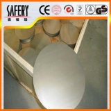 工場は304 316 316Lステンレス鋼の円を供給する