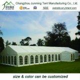 Festzelt-Zelt verwendet für Hochzeitsfest-Ausstellung-Ereignis-Kirche