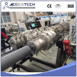 Machine de pipe de la double pipe Extruder/PVC