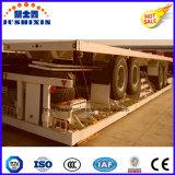 Del equipo del transporte del carro fabricante pesado del acoplado semi