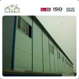 La construction préfabriquée renferme le Trinidad, Chambres préfabriquées d'épreuve modulaire d'ouragan, Chambres Népal de construction préfabriquée de coût bas