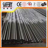 ASTM 304 de 316 Koudgewalste Naadloze Pijp van het Roestvrij staal