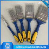 Escova de pintura da alta qualidade com o punho plástico macio de TPR