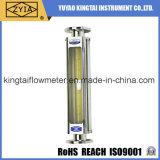 Rotameter van het Glas van de Debietmeter van de Hoge Precisie van Lzb de Zure Anticorrosieve Chemische
