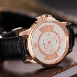 H386 Luxe van de van Bedrijfs mensen Horloge van het Kwarts van de Wijzer van het Polshorloge het Holle uit Waterdichte voor Mensen