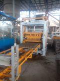 Máquina de fatura de tijolo concreta de Qft 5-15