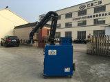 Braccio industriale di aspirazione dell'accumulazione di polvere del Jiangsu, cappuccio del braccio del collettore del vapore per il taglio/la saldatura/Griding/polacco