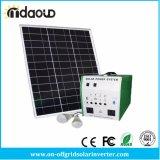 300W самонаводят портативная солнечная электрическая система