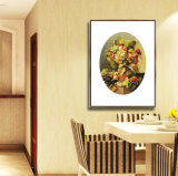 Allerlei Het Beeld van het Olieverfschilderij van de Kunst voor de Decoratie van het Huis