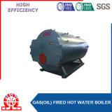 Ölbefeuerter Warmwasserspeicher der SGS-Zustimmungs-10bar