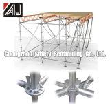 Сверхмощная гальванизированная стальная система ремонтины слоя, изготовление Гуанчжоу