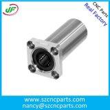 CNC maschinell bearbeitete Teile, CNC-Maschinen-Teil, CNC-Maschinerie-Teile