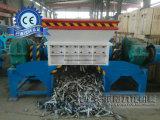 Desfibradora de acero del azulejo del color del Ce, plástico que destroza machacando la máquina