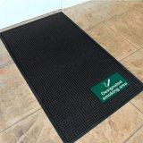 L'abitudine ha reso personale la stampa personalizzata di sublimazione/marchio stampato promozionali/promozione che fa pubblicità alle stuoie di portello benvenute del pavimento di moquette delle coperte dei Doormats dell'entrata