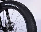 """"""" bicicleta eléctrica del neumático gordo 26 con el motor de 48V 500W"""