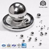 55mm de Bal van het Staal van het Chroom Yusion AISI 52100