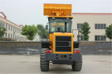 セリウムとの3トン1.8cbm Bucket Hydraulic Medium Wheel Loader