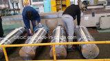 Arbre forgé utilisé dans l'équipement minier