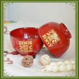 Lámina para gofrar caliente del color multi del bajo costo para las fuentes de la boda