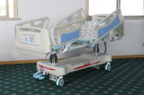 Hoch qualifizierte Fünf-Funktion Thr-Eb5301 elektrisches Krankenhaus-Bett