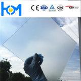 100WモノクリスタルSoalrのパネルのガラスによって強くされるガラス低い鉄ガラス
