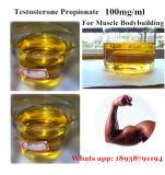 Liquid giallo Testosterone Propionate /Test Prop per Bodybuilding