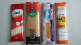 Nouille automatique de pâtes de spaghetti pesant la machine à emballer avec les peseurs un