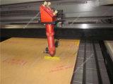 Деревянное вырезывание гравировки лазера Acrylic высекая машину