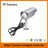 USB Camera de 0.3MP Outdoor Waterproof Bullet para Wireless Installation