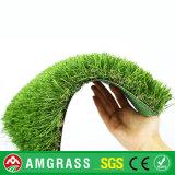 Вечнозеленая трава и искусственная трава дерновины для украшения