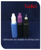 Nosotros 16 botella del PE de la certificación 10ml de CFR 1700.20 con el casquillo a prueba de niños en China