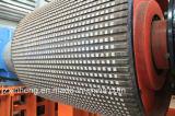 Rullo di ceramica del nastro trasportatore della puleggia/del trasportatore/timpano della trasmissione