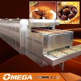 Печь выпечки печи/тоннеля хлеба тоннеля (изготовление, &ISO CE)