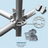 Q345 강철 비계 Ringlock 구조 시스템 중국제