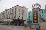 Accesorios de tubería Ktm de codo con extensión M / F (Hz8043)
