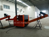 Ramiefaser-Faser-Abkürzung-Maschinen-Hanf-Faser-Tausendstel