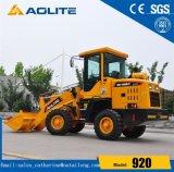 Carregador pequeno 920 da roda do baixo preço de Aolite com Ce