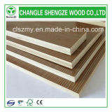 높은 Quality 18mm Melamine Plywood
