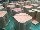 Бумага изоляции трансформатора электрическая DDP