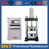 Machine de test de tension de haute résistance d'usine en acier de Waw-300f