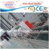 Riciclando materiale pp che lega fascia che fa macchina (sj75/30)
